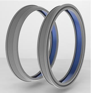 SureSeal Rings Rimless System
